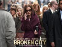 Broken City wallpaper 5