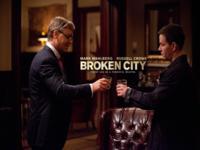 Broken City wallpaper 6