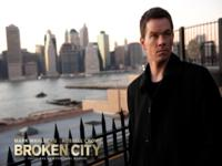 Broken City wallpaper 7