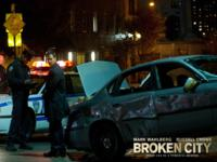 Broken City wallpaper 8