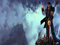Brutal Legend wallpaper 2