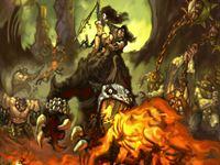 Brutal Legend wallpaper 4