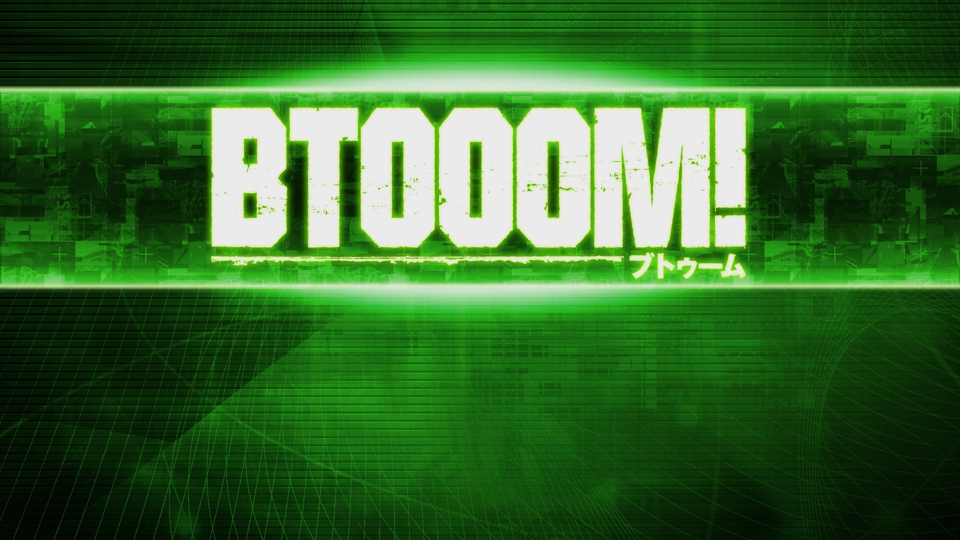 Enjoy this wallpaper of btooom in a resolution of 1920 x 1080 don t
