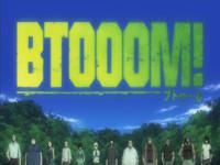 Btooom wallpaper 3