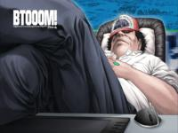 Btooom wallpaper 6