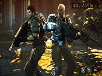 Bulletstorm wallpaper 1