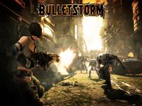 Bulletstorm wallpaper 10