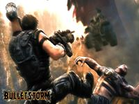 Bulletstorm wallpaper 14