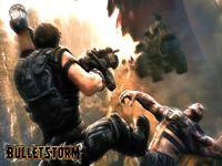 Bulletstorm wallpaper 14