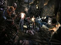 Bulletstorm wallpaper 2