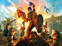 Bulletstorm wallpaper 4