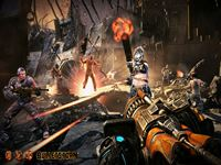 Bulletstorm wallpaper 6