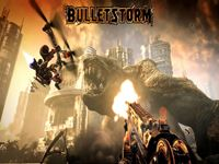 Bulletstorm wallpaper 9