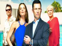 Burn Notice wallpaper 2