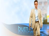 Burn Notice wallpaper 3