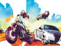 Burnout Paradise wallpaper 1