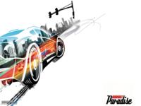 Burnout Paradise wallpaper 3