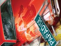 Burnout Paradise wallpaper 4