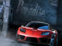 Burnout Paradise wallpaper 5