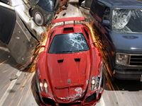Burnout Revenge wallpaper 1