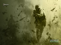 Call of Duty 4 Modern Warfare wallpaper 1