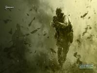 Call of Duty 4 Modern Warfare wallpaper 1