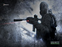Call of Duty 4 Modern Warfare wallpaper 2