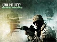 Call of Duty 4 Modern Warfare wallpaper 4