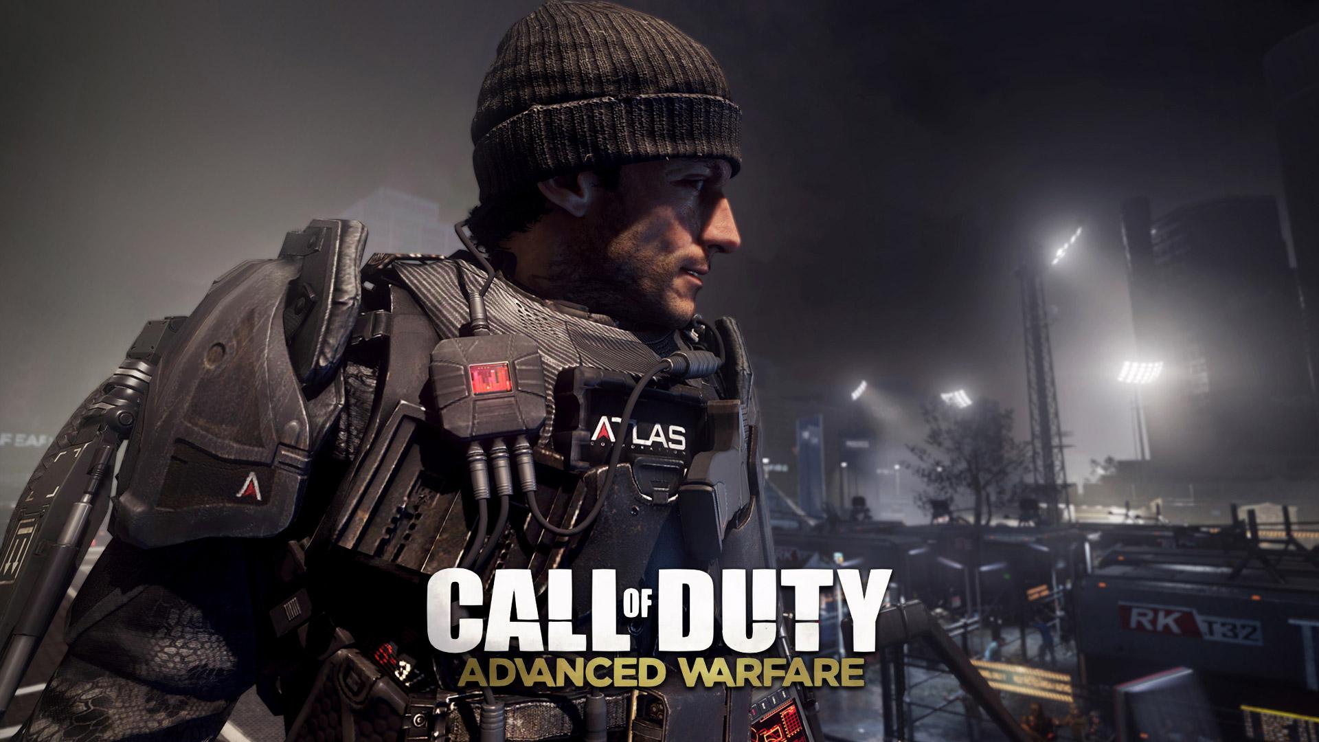 Call of Duty Advanced Warfare wallpaper 1