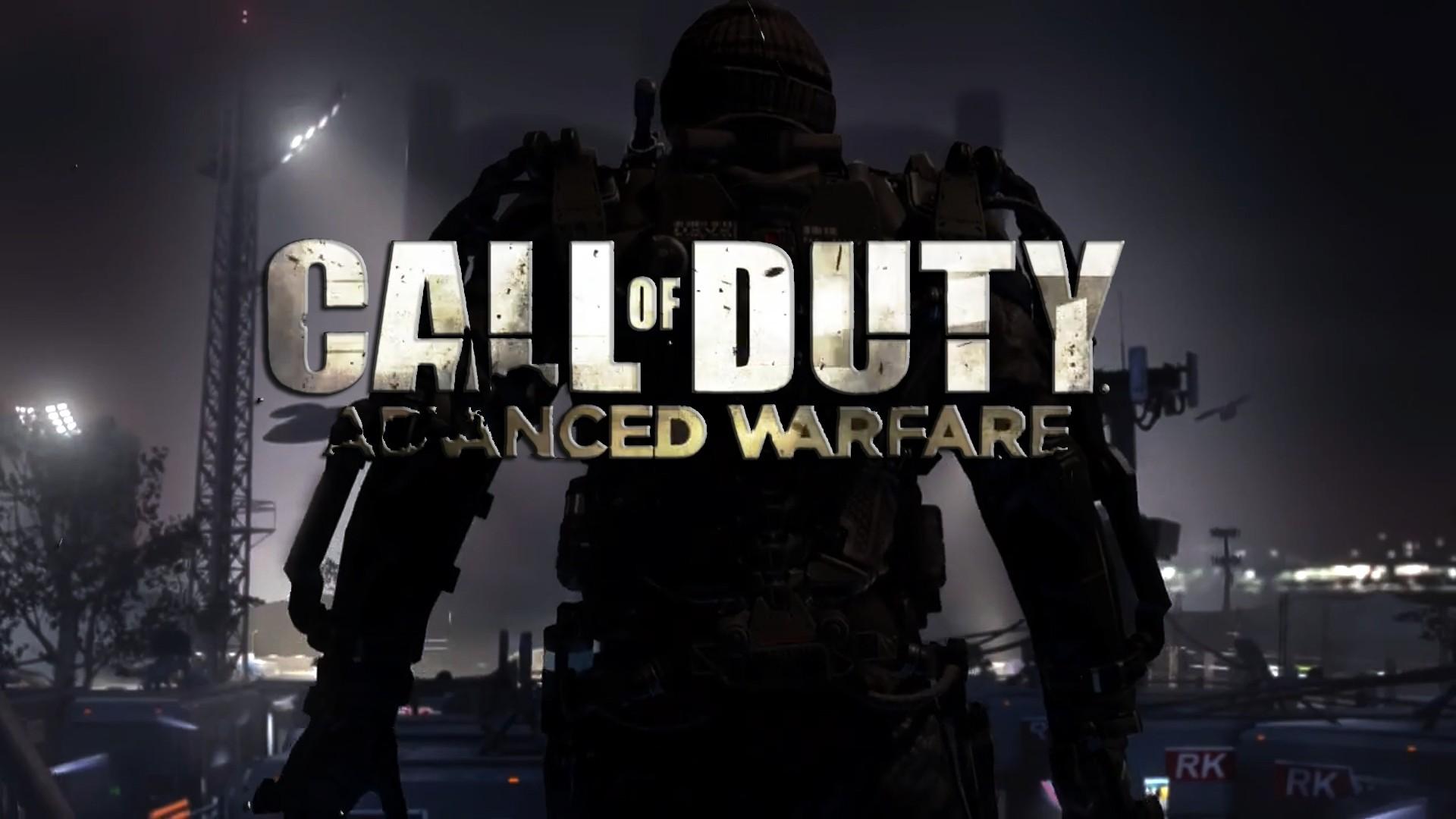 Call of Duty Advanced Warfare wallpaper 13