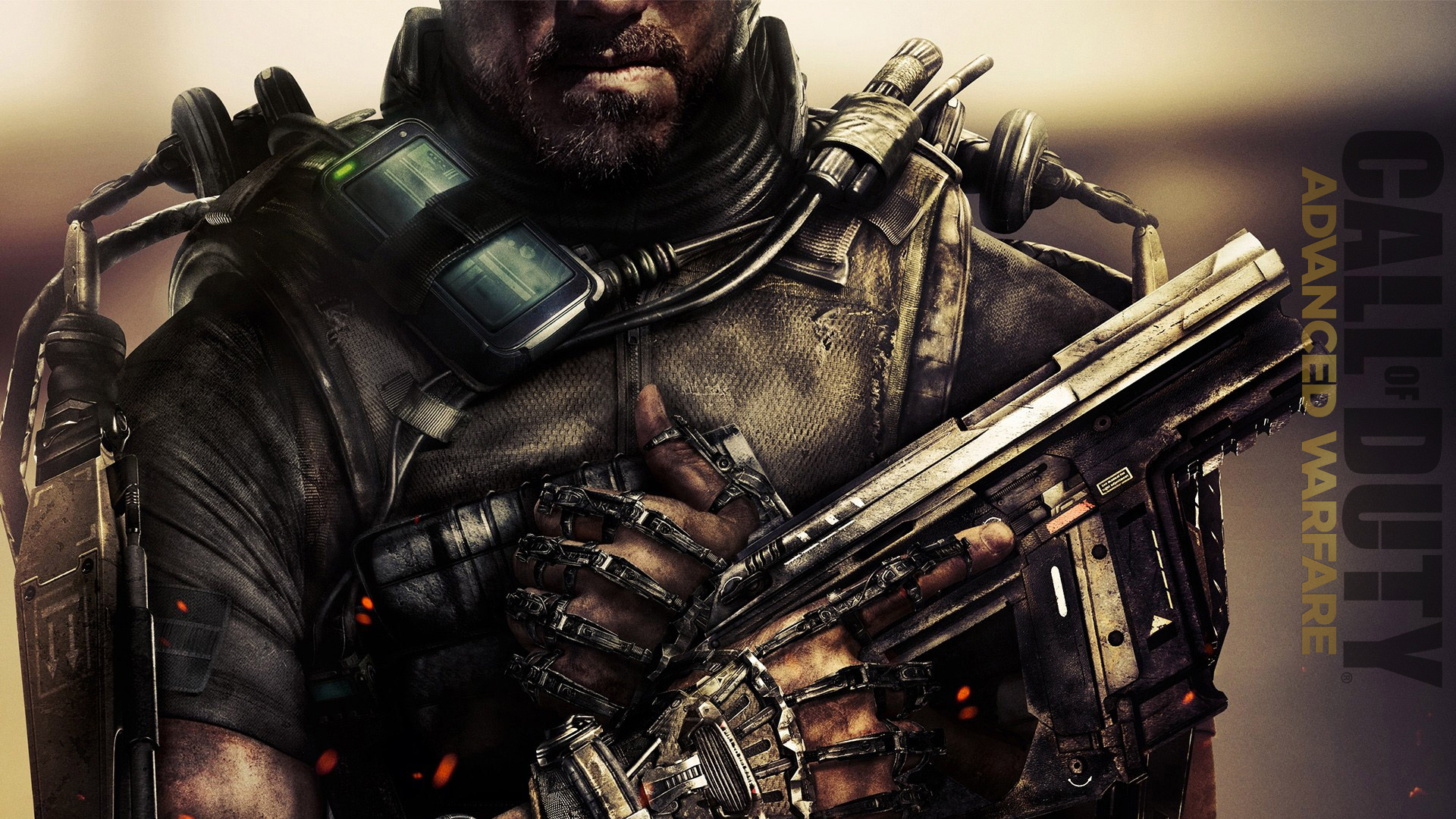 Call of Duty Advanced Warfare wallpaper 7
