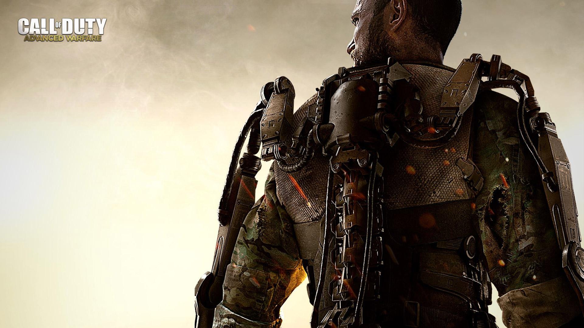 Call of Duty Advanced Warfare wallpaper 9