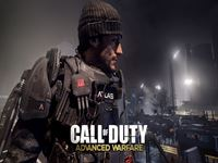 Call of Duty Advanced Warfare wallpaper 1