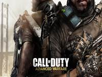Call of Duty Advanced Warfare wallpaper 11