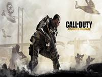 Call of Duty Advanced Warfare wallpaper 12