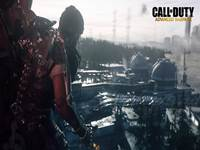 Call of Duty Advanced Warfare wallpaper 14