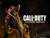 Call of Duty Advanced Warfare wallpaper 15