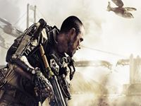 Call of Duty Advanced Warfare wallpaper 2