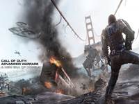 Call of Duty Advanced Warfare wallpaper 8