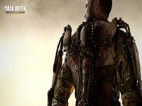 Call of Duty Advanced Warfare wallpaper 9