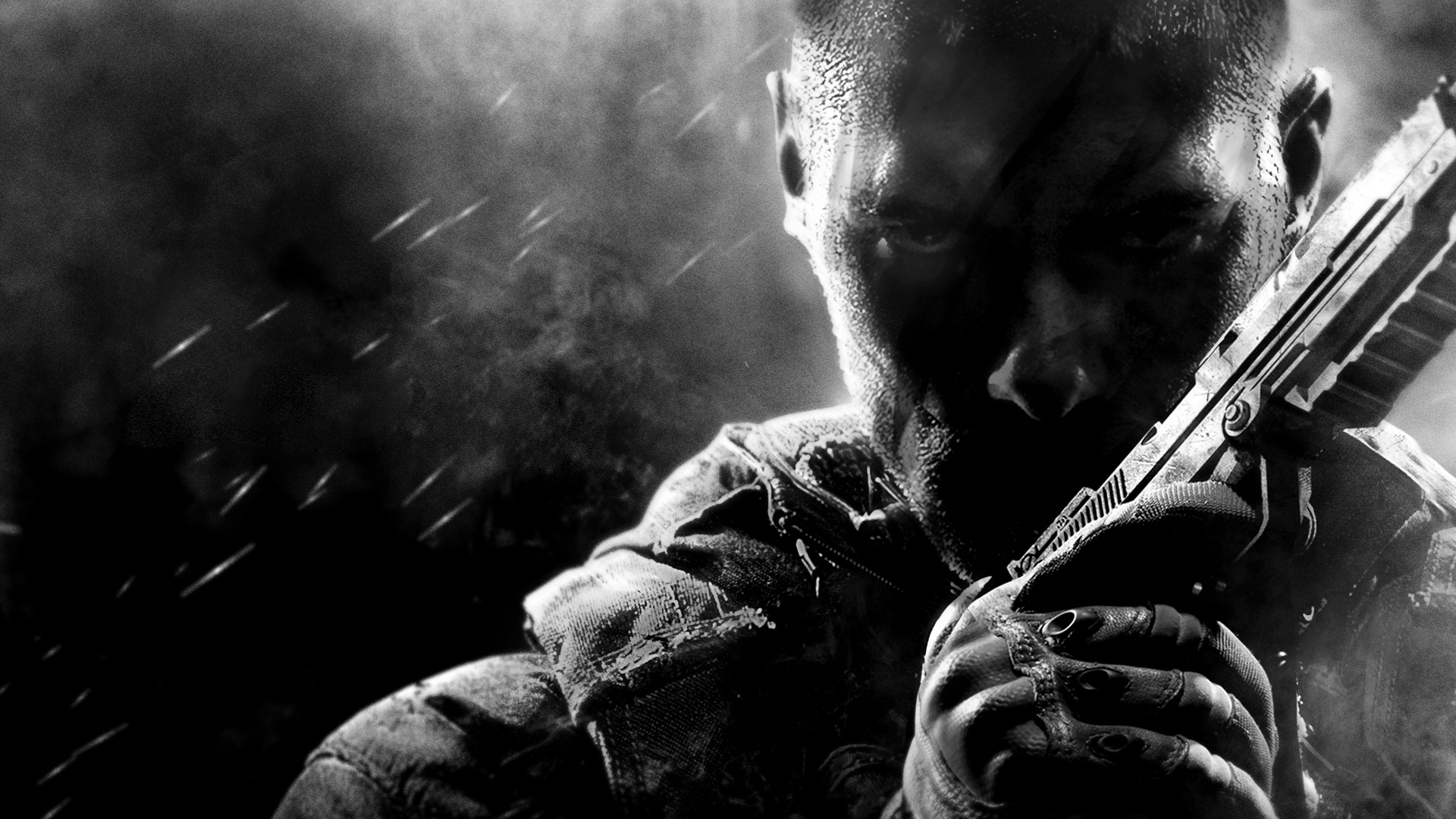 Call of Duty Black Ops 2 wallpaper 13