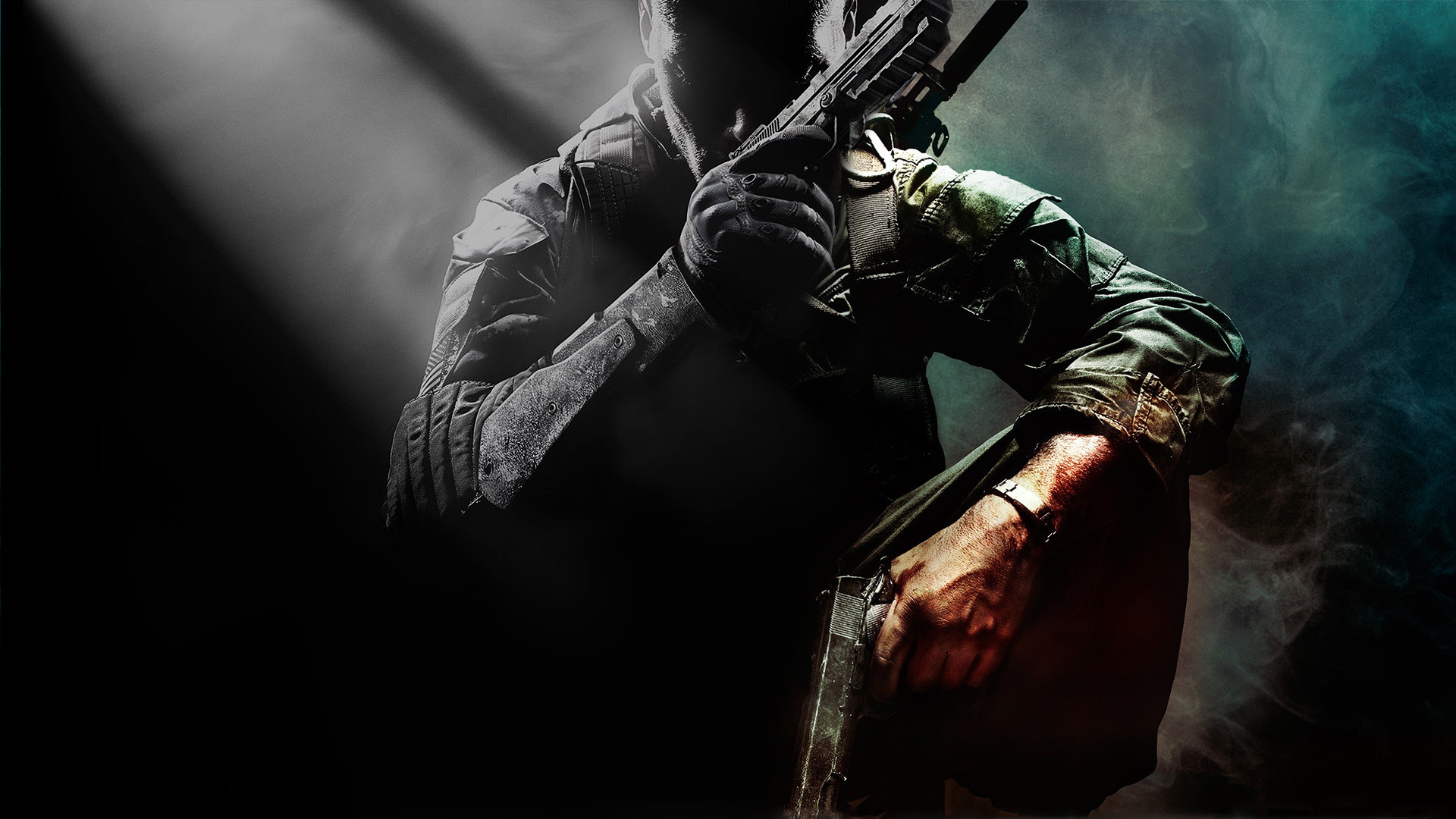 Call of Duty Black Ops 2 wallpaper 15