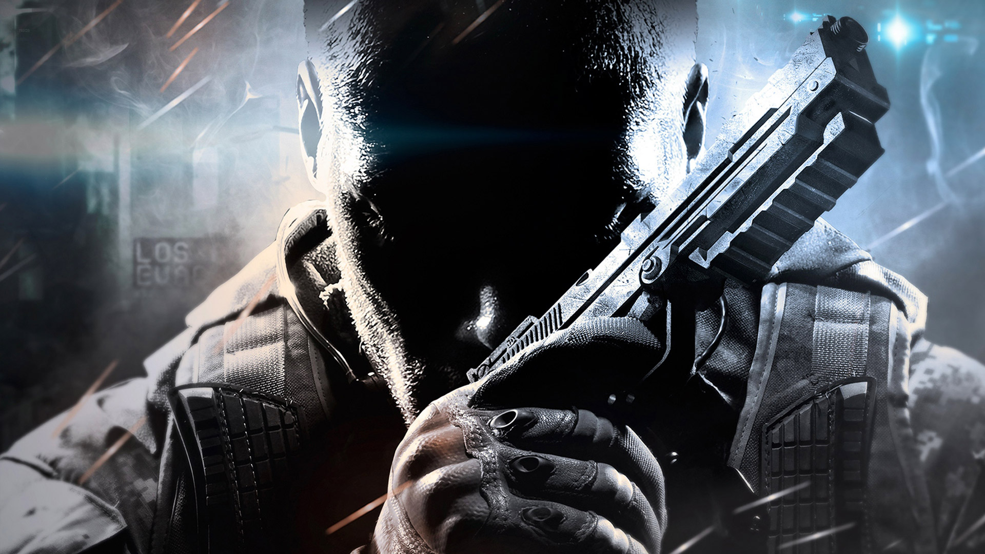 Call Of Duty Black Ops 2 Wallpaper 18 Wallpapersbq