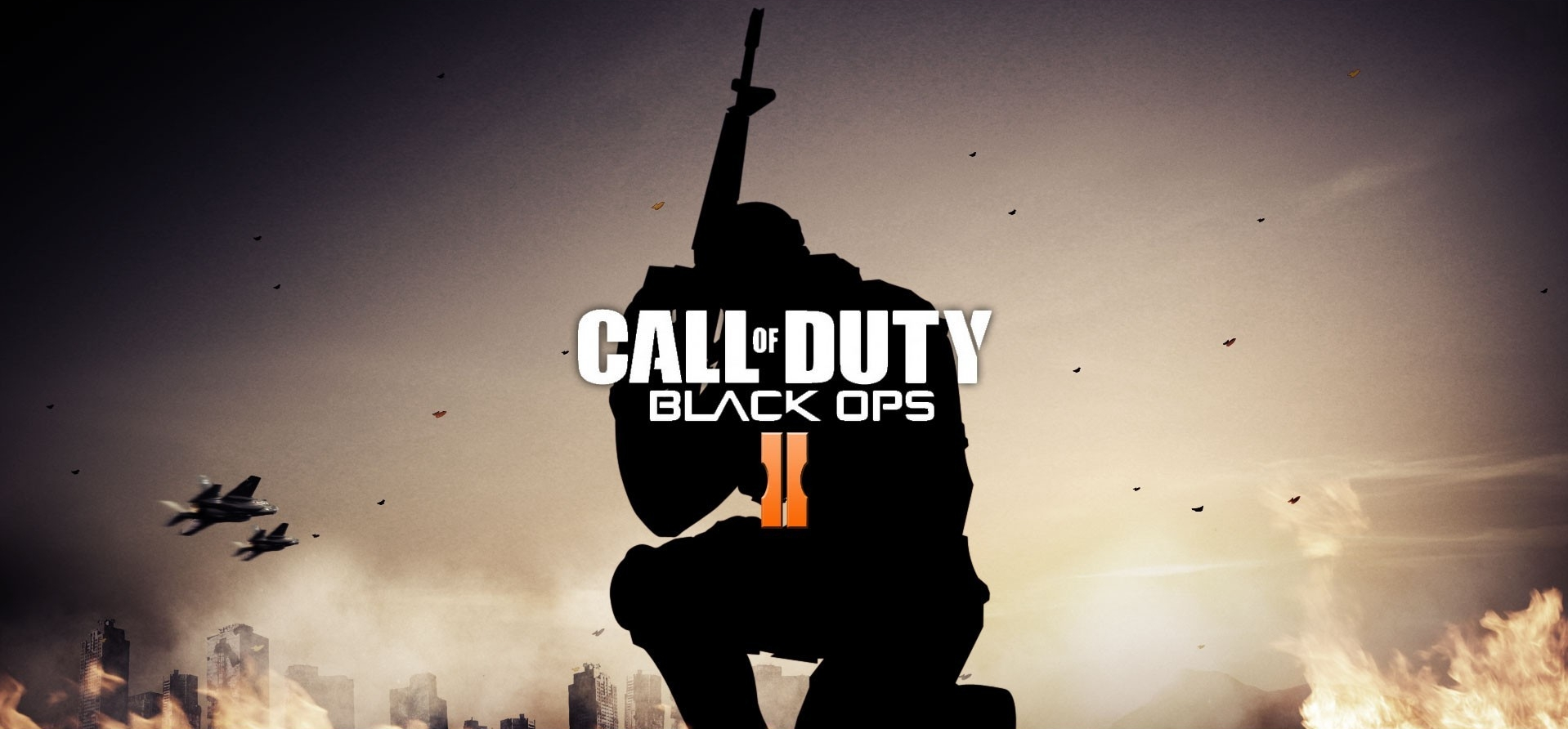 Call of Duty Black Ops 2 wallpaper 19