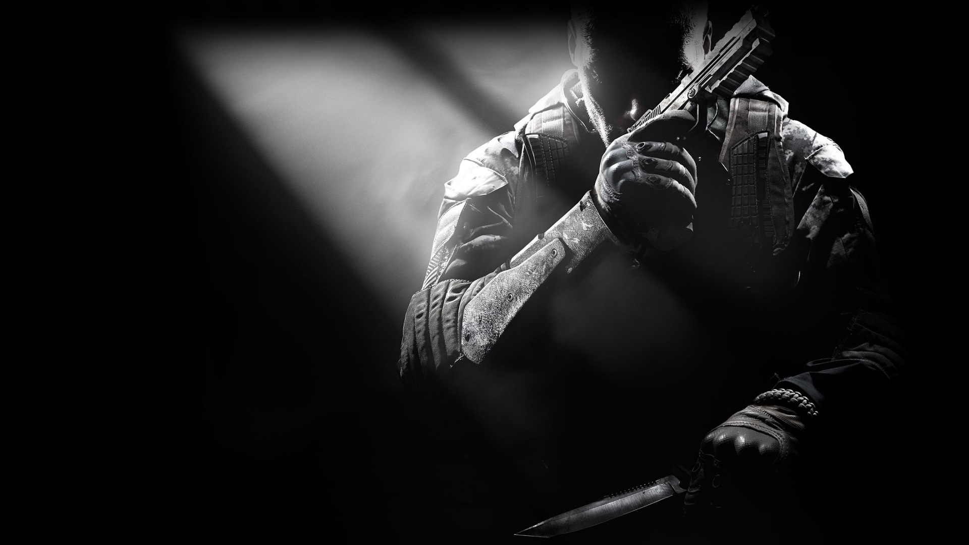 Call of Duty Black Ops 2 wallpaper 2