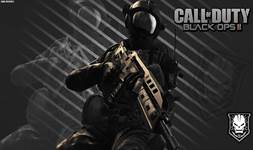 Call of Duty Black Ops 2 wallpaper 12