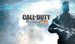 Call of Duty Black Ops 2 wallpaper 5