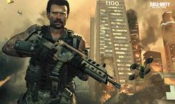 Call of Duty Black Ops 2 wallpaper 8