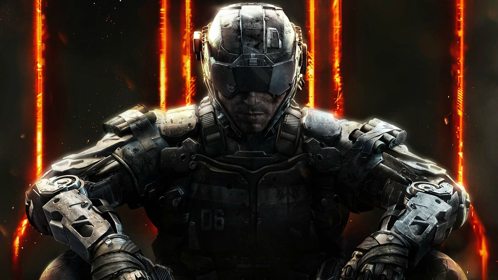 Call of Duty Black Ops 3 wallpaper 6