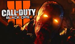 Call of Duty Black Ops 3 wallpaper 9